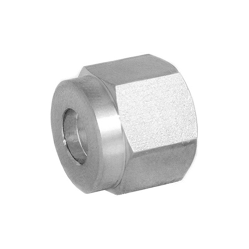 Stainless Steel Compression Fitting Nut
