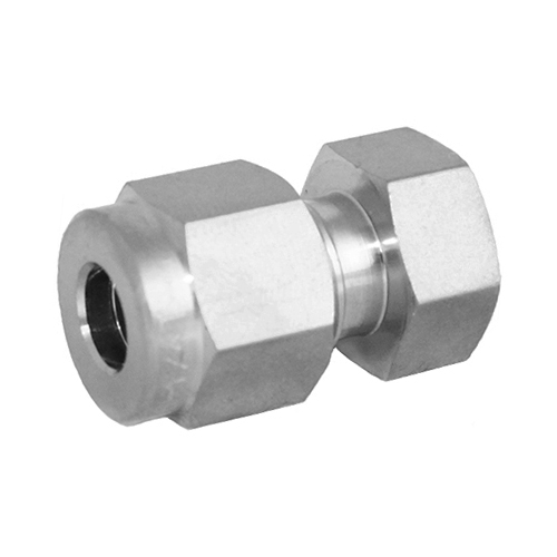 Stainless Steel Compression Fitting Cap Nut